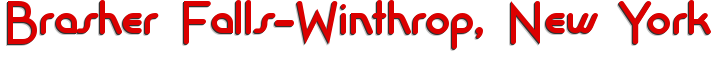 Brasher Falls-Winthrop business directory logo